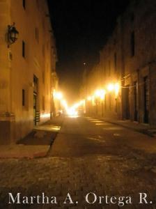 Callejon Morelia